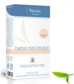 Herbal Mint Infusion