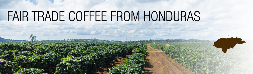 Buy Fair Trade Coffee from Honduras at Gourmesso