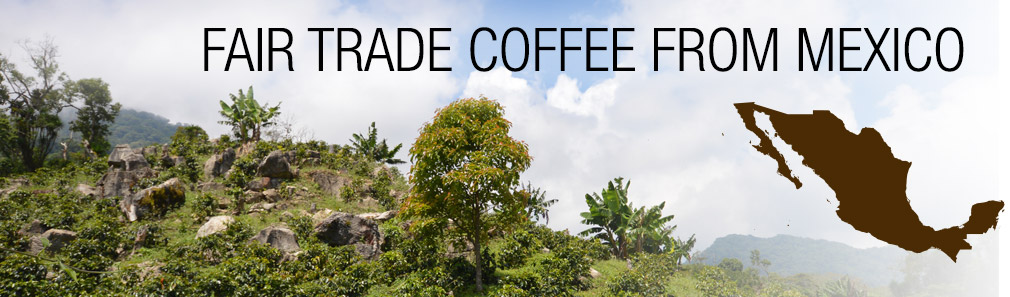 Buy Fair Trade Coffee from Mexiko from Gourmesso