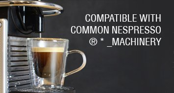 Compatible With Common Newpresso Machines